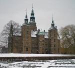 Kodaň - Rosenborg