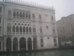 Benátky 2009 - Ca d'Oro