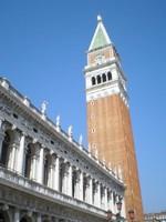 Benátky 2009 - Kampanila