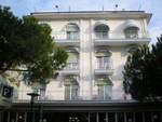 Benátky 2009 - Hotel Aréna