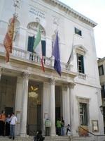 Benátky 2009 - La Fenice