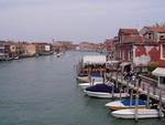 Benátky 2009 - Murano