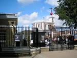 Londýn 2009 - Royal Observatory