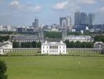 Londýn 2009 - Greenwich
