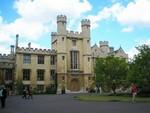 Londýn 2009 - Lambeth Palace