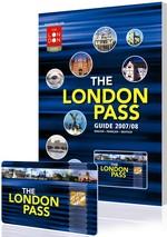 Londýn 2009 - London Pass