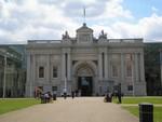 Londýn 2009 - Námořní muzeum