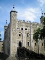 Londýn 2009 - Tower